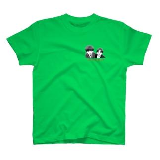 現実感逃避のTm T-shirts