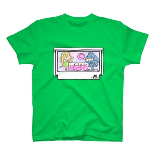 HIP de POP GGG T-shirts