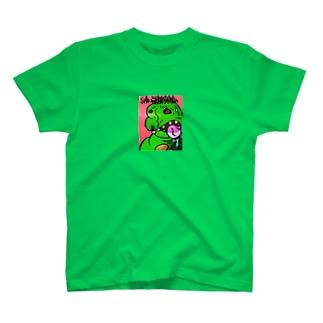 rammy boy T-shirts