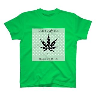 IndicAndSativa T-shirts