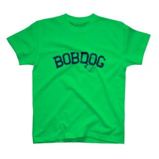 ゆらゆらゆるボブver.2 T-shirts