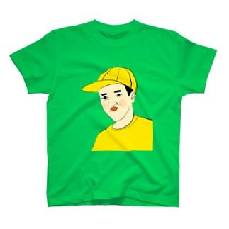 つうこうにん T-shirts