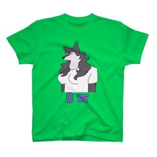 0π T-shirts