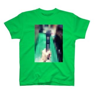 モザT T-shirts
