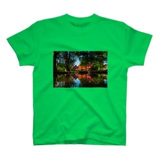 Model Barn T-shirts