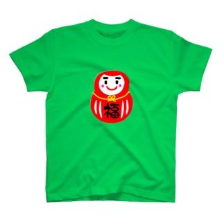 ひめだるちゃん01|Himedaru-chan01|LINESticker T-shirts