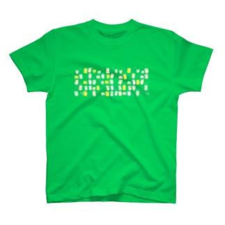 しろくまばかり T-shirts