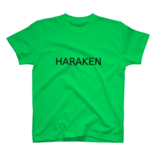 HARAKEN T-shirts