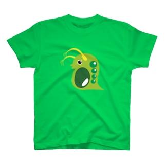 マメミジンコ T-shirts