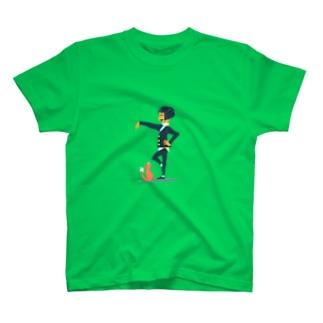 あやまりなさい! T-shirts