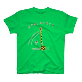 FUMIKIRIN T-shirts