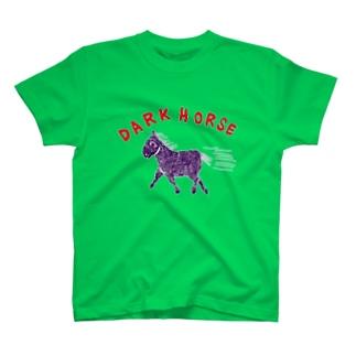 ダークホース T-shirts
