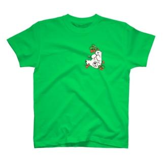 Tシャツ(ストロベリー) T-shirts