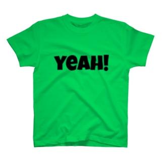 yeah‼︎ T-shirts