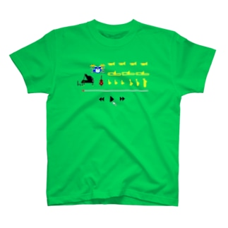 play music T-shirts