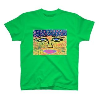 産まれる。 T-shirts