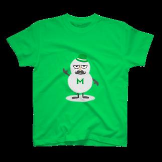 Mohoo!のモフモフ T-shirts