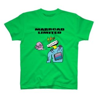 ピックアップマン・オリジナル T-shirts