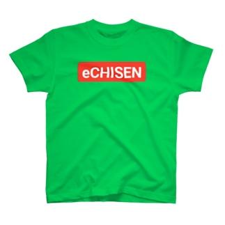 eCHISEN T-shirts