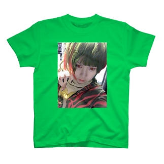 Like a 密林 T-shirts