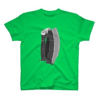 アイロン T-shirts