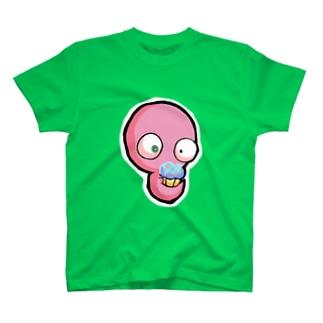 タイジちゃん(おやつ) T-shirts