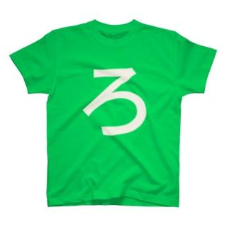 ろ T-shirts