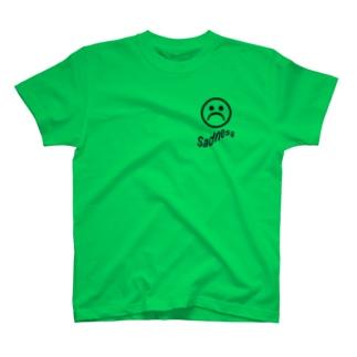 sadness ☹️ T-shirts