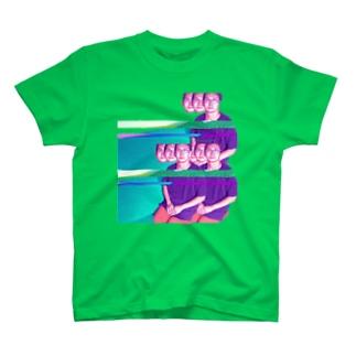 ざけんか2 Tシャツ