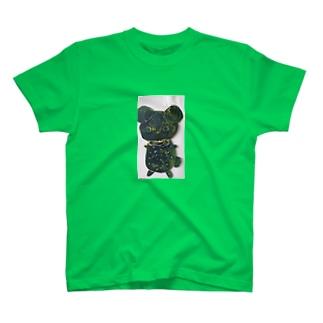 3Dくまっち参上 T-shirts