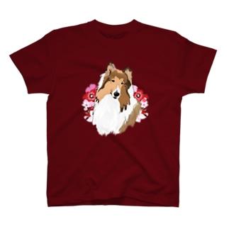 美人さん Tシャツ