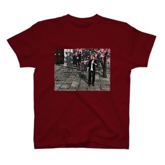 香港 Tシャツ