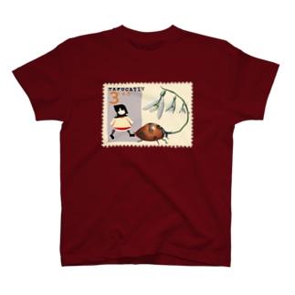Tafucativ Tシャツ
