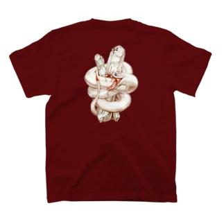 いぞん5 T-shirts