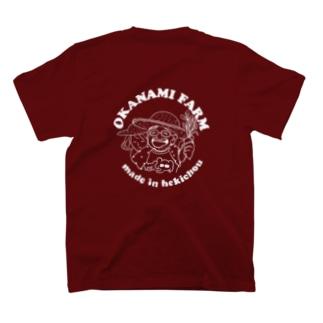 ファーム T-shirts