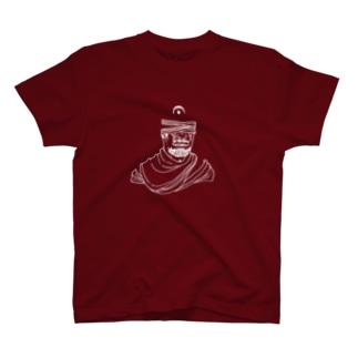 おしまいの日(deep ver) T-shirts