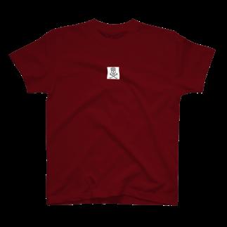 ayusuzukiの悪羅悪羅 T-shirts
