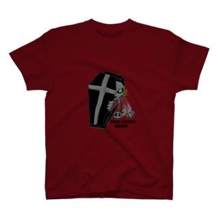 ジュニパードッグ T-shirts