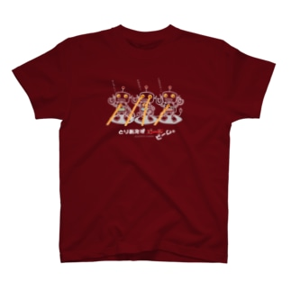 とりあえずビーム Tシャツ
