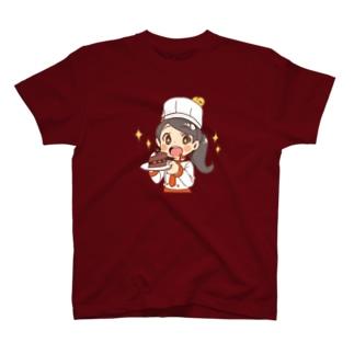 パティシエガール T-shirts