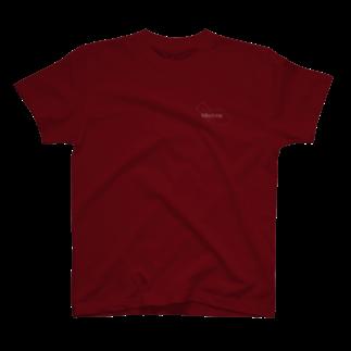 Mey's meのbye-bye iPhone T-shirts