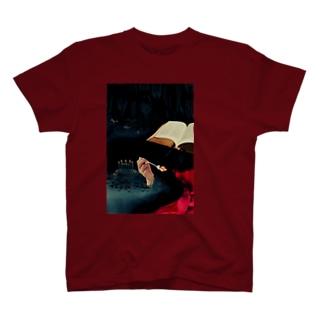 Cecilia_NA_T-shirt T-shirts