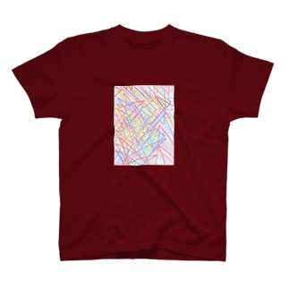 Art3 T-shirts