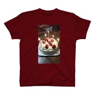 もうすぐクリスマス T-shirts