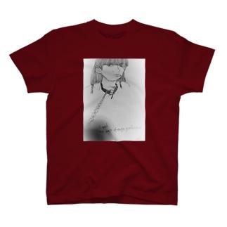 異常の日常 T-shirts