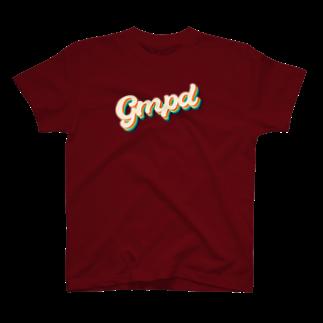 BEARGUNDYの七 T-shirts