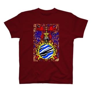 ジャッジメント・ミラー T-shirts