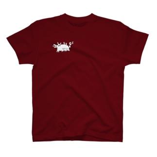 古川未鈴(でんぱ組.inc)作『スフォイクス』(Ver.1.1) Tシャツ