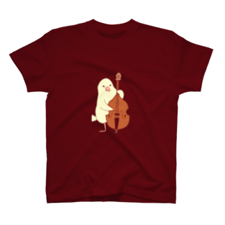 磐井のぶんちょらばすからふる T-shirts