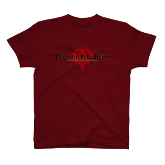 Ray's Spirit レイズスピリットのVoice In Your Heart T-shirts